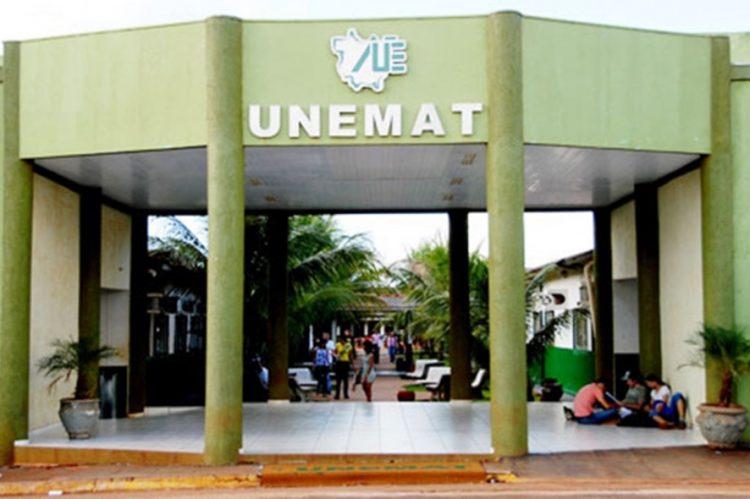 Vestibular da Unemat 2021 abre inscrições com vagas que restaram do SISU