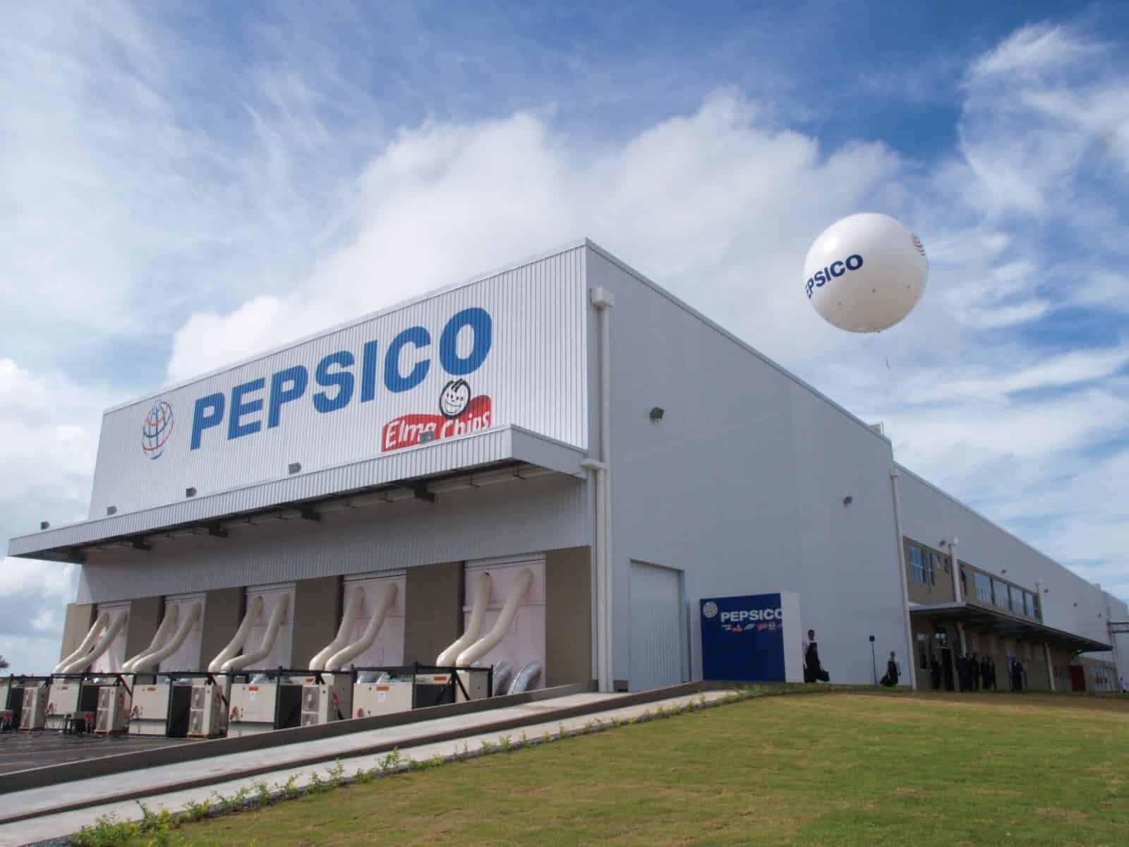 Vagas de emprego e estágio estão abertas pela PepsiCo em todo o Brasil