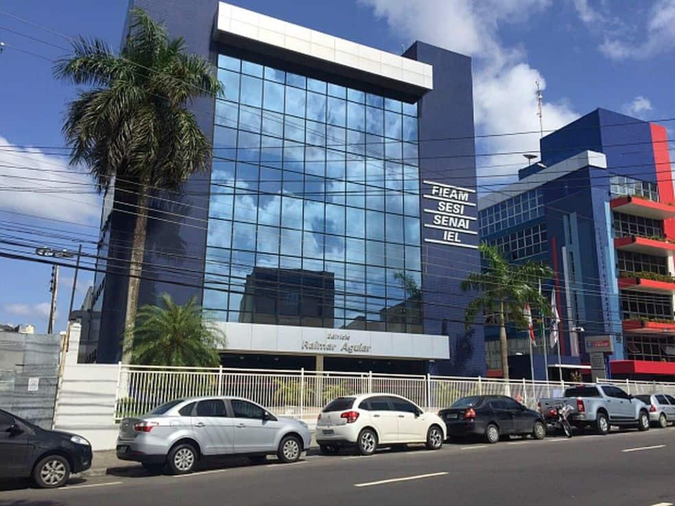 Vagas de estágio da IEL Amazonas tem 27 oportunidades em Manaus