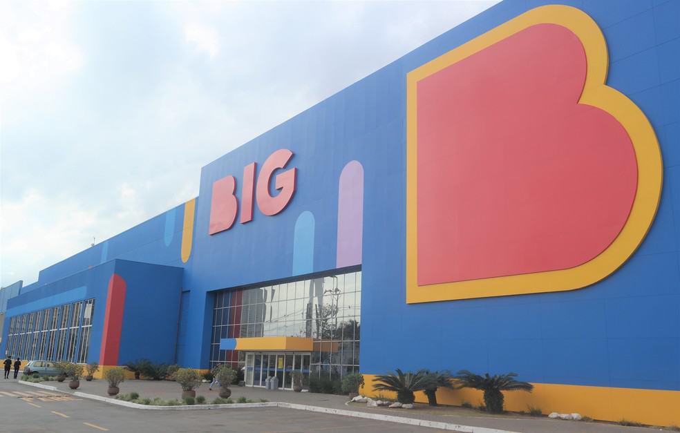 BIG faz parceria com Hipercard e garante estes descontos exclusivos