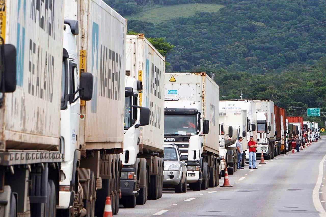 Caixa deve lançar linha de empréstimo especial para caminhoneiros