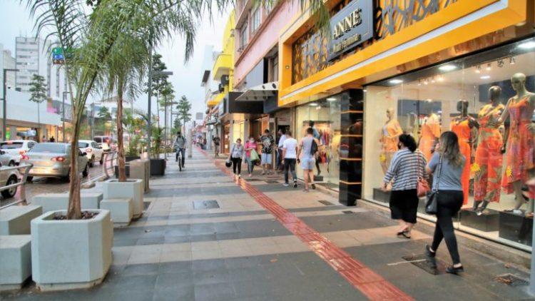 Campo Grande autoriza funcionamento do comércio no feriado de Corpus Christi