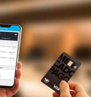 Mercado Pago cria programa de recompensas por indicação no aplicativo