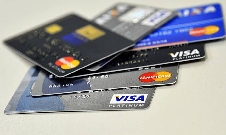 TRÊS opções de cartões de crédito sem anuidade e com CASHBACK