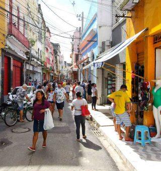 Comércio de Pernambuco terá flexibilização no fim de semana do Dia das Mães