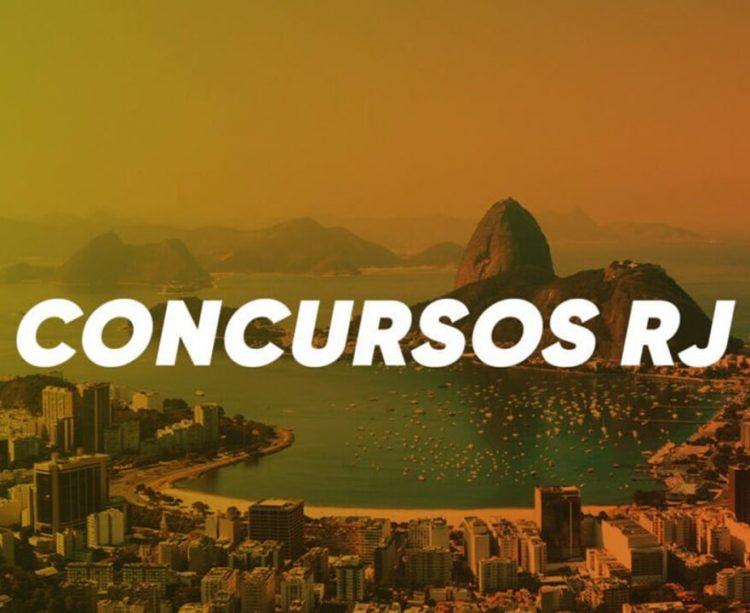 Concursos abertos no Rio de Janeiro oferecem vagas de emprego em 2021