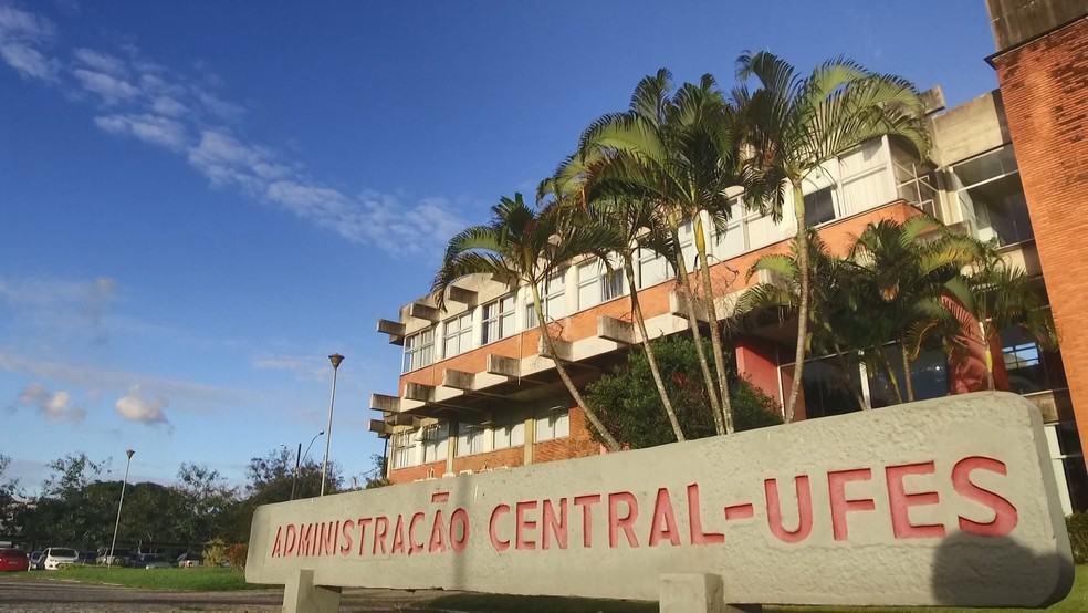UFES entra na lista de prejudicadas com corte no orçamento das universidades