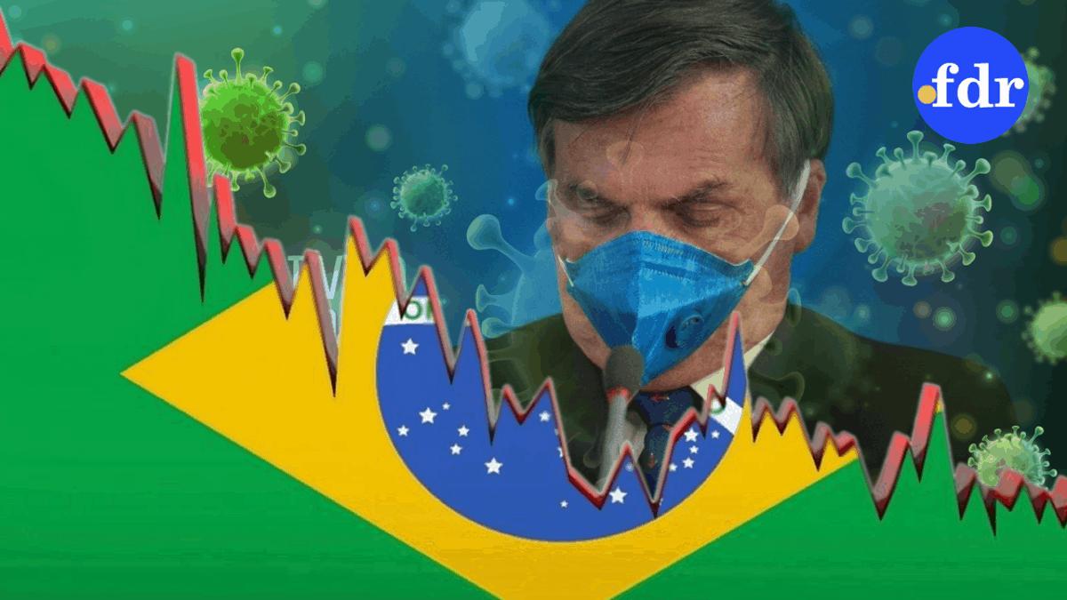 Bolsonaro assume que não tomou a vacina da COVID-19; atitude prejudica o Brasil? (Imagem: FDR)