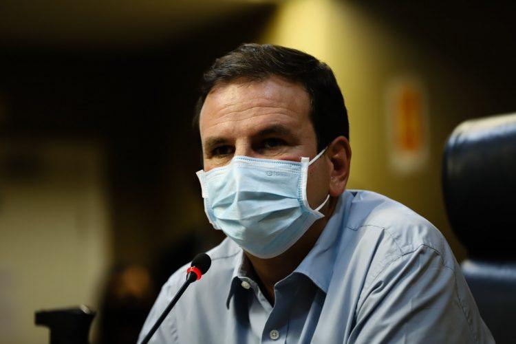 Prefeitura do Rio anuncia nova fase da flexibilização de medidas contra COVID-19