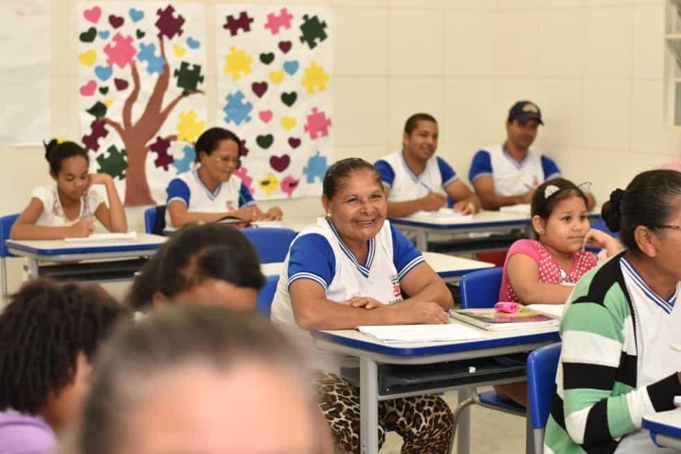 SESI abre 300 vagas para cursos de Educação de Jovens e Adultos (EJA)