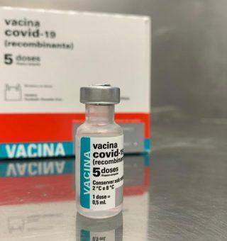 Vacina da AstraZeneca contra COVID-19 em grávidas é suspensa; saiba o motivo!