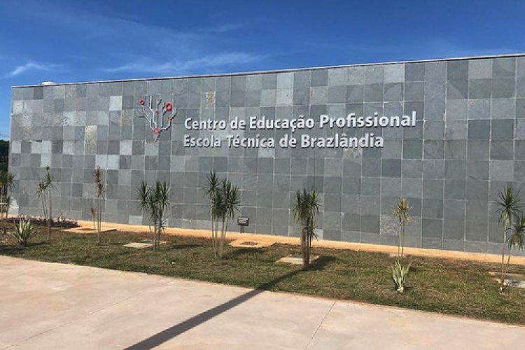 Escola Técnica de Brazlândia abre inscrições em cursos grátis; 310 vagas