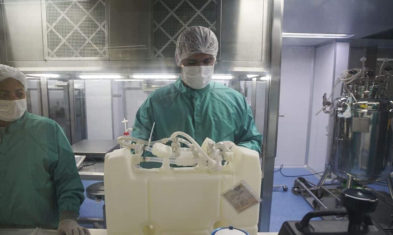 Fiocruz suspende produção de vacinas e Brasil fica sem fabricação nacional