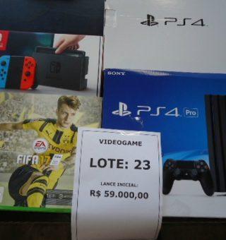 Leilão da Receita Federal: O que é vendido além de celulares, veículos e games?