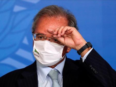 Relator da reforma do IR diz que projeto não vai financiar o Auxílio Brasil (Imagem: UOL)