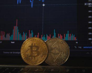 O bitcoin se destaca como a principal criptomoeda do mundo