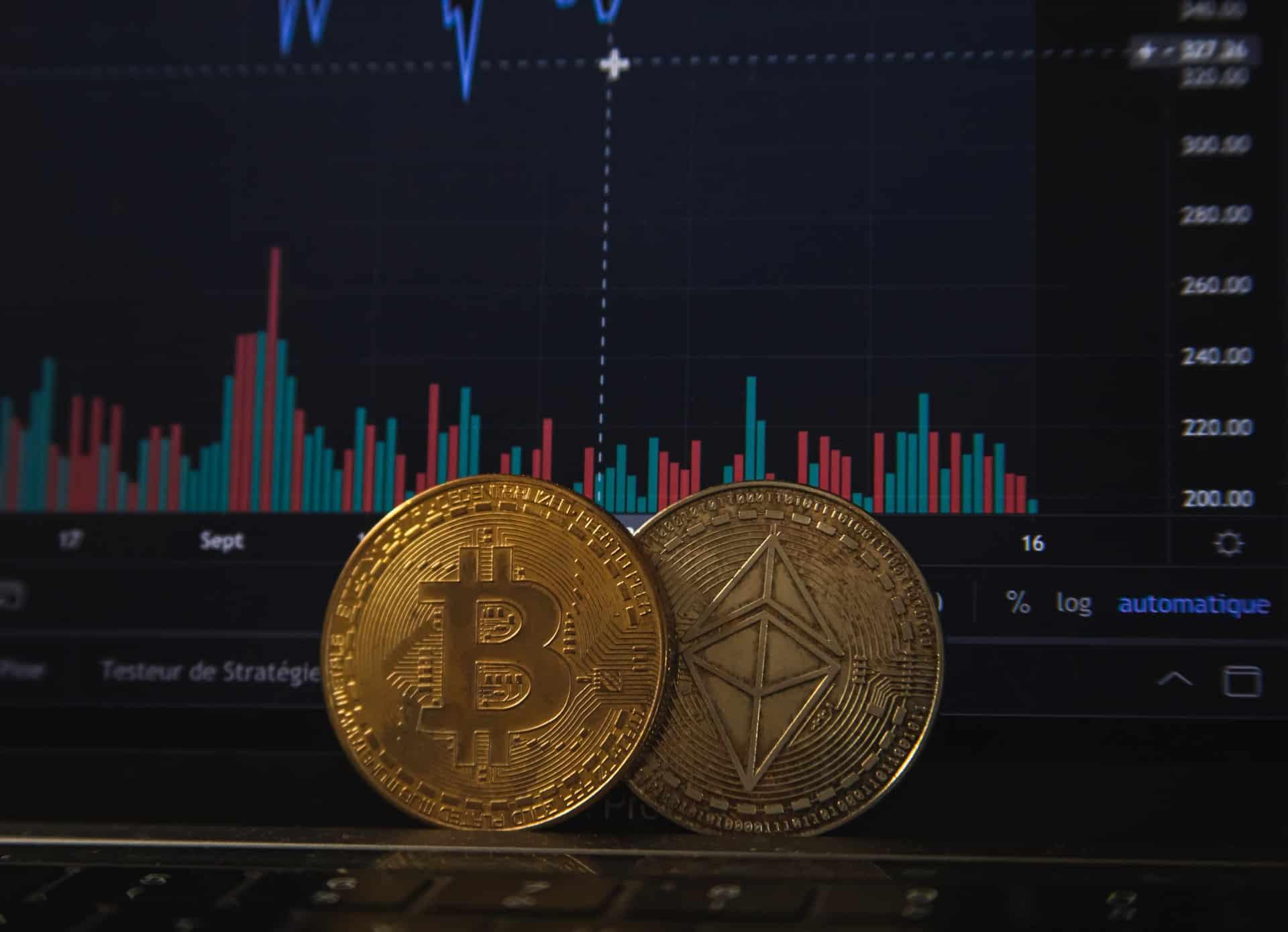 Bitcoin apresentou alta significativa essa semana; como começar a investir?