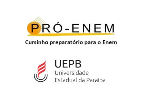 UFPB abre inscrições para cursinho GRÁTIS do Enem 2021