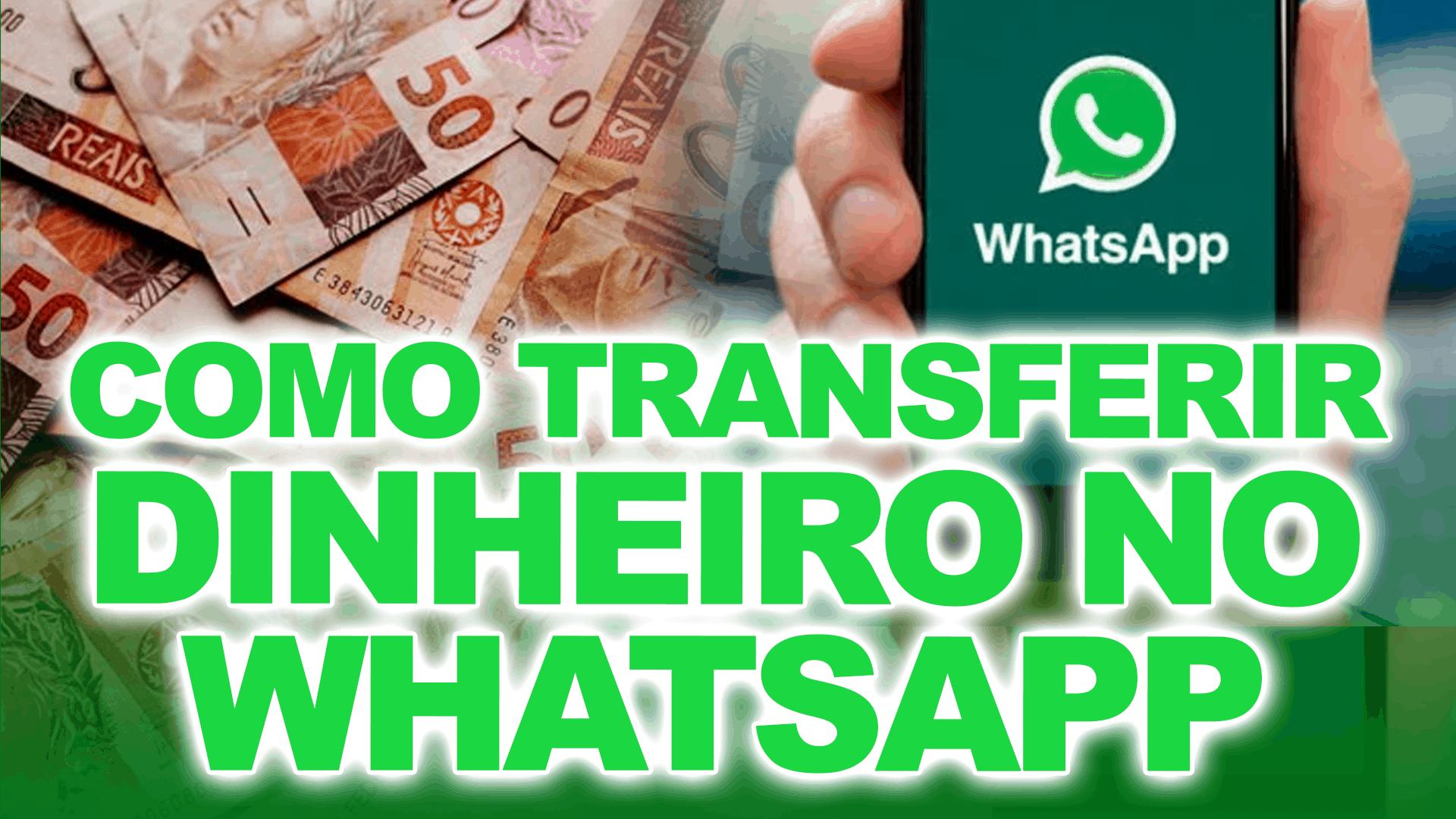 Tutorial: Como realizar pagamentos via WhatsApp com cartão do Banco Inter