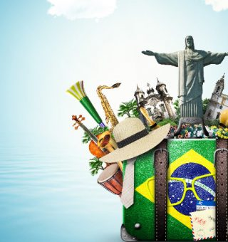 Guias de turismo em dois estados ganham auxílio emergencial na pandemia