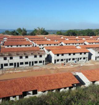 Obras do Minha Casa Minha Vida somam atrasos de 10 anos em Salvador