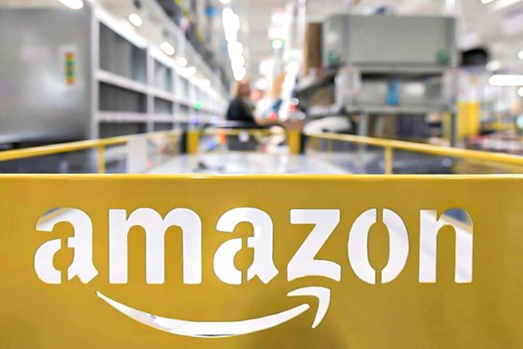 Vagas de emprego na Amazon terão mil oportunidades no Rio de Janeiro