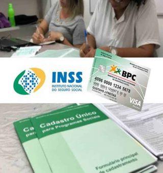 Auxílio inclusão começa em breve e deve mudar lista de inscritos no BPC