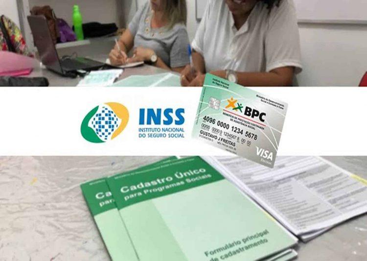 Regras de acesso ao salário mínimo pago pelo BPC sem contribuição do INSS
