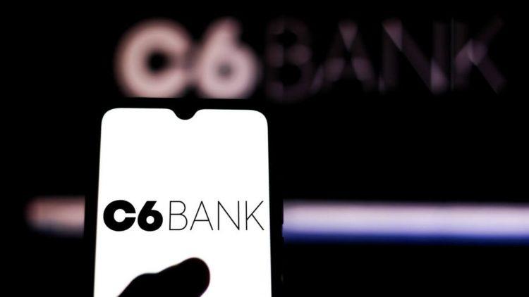 Conta digital c6 bank