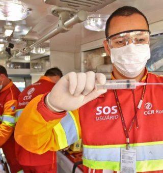 CCR abre 1.650 vagas de emprego para trabalhar em São Paulo