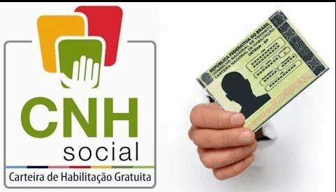 CNH Social no Distrito Federal vai ganhar inscrições para 10 novas turmas