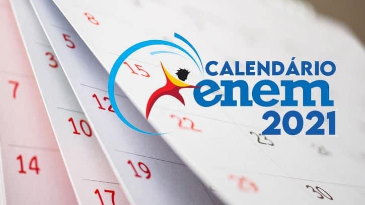 ENEM 2021 deve ocorrer em 21 e 28 de novembro; quando começam inscrições?