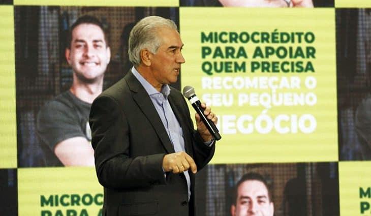 Mato Grosso do Sul lança pacote de auxílios para afetados na pandemia