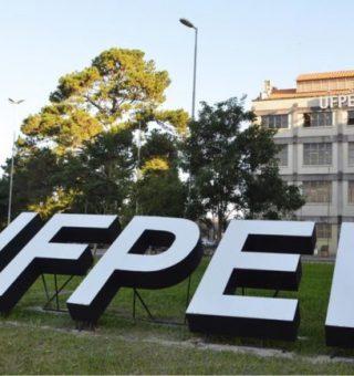 Concurso da UFPel publica edital com salários de R$ 4 mil
