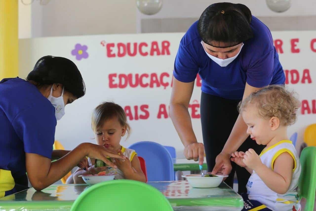 Concurso de Fortaleza abre 550 vagas de emprego para educação