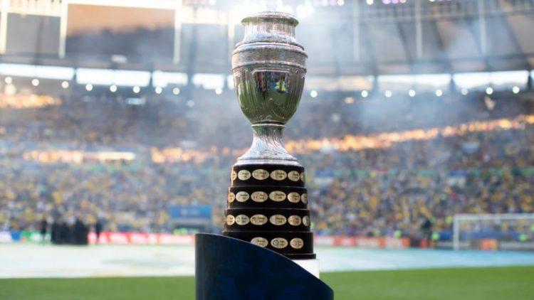 Detalhes sobre a realização do evento no Brasil ainda serão divulgadas pela Conmebol
