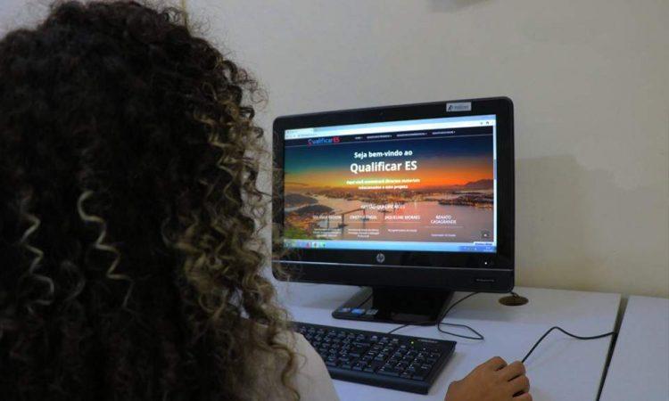 Governo do Espírito Santo abre inscrições para cursos EAD gratuitos