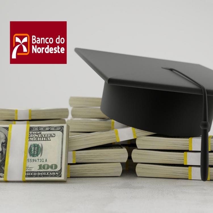 Empréstimo Estudantil Banco do Nordeste