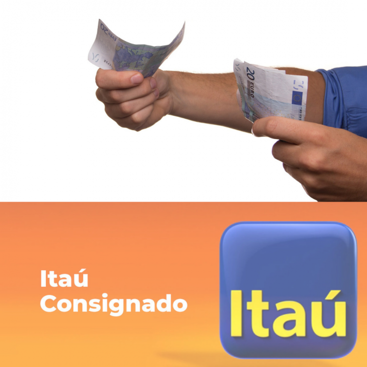 Empréstimo Consignado Itaú