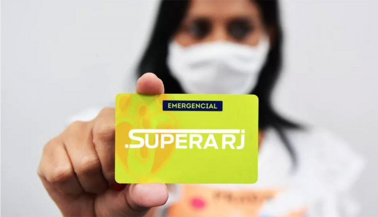 SuperaRJ atrasa entrega dos cartões de R$ 200 e prejudica desempregados