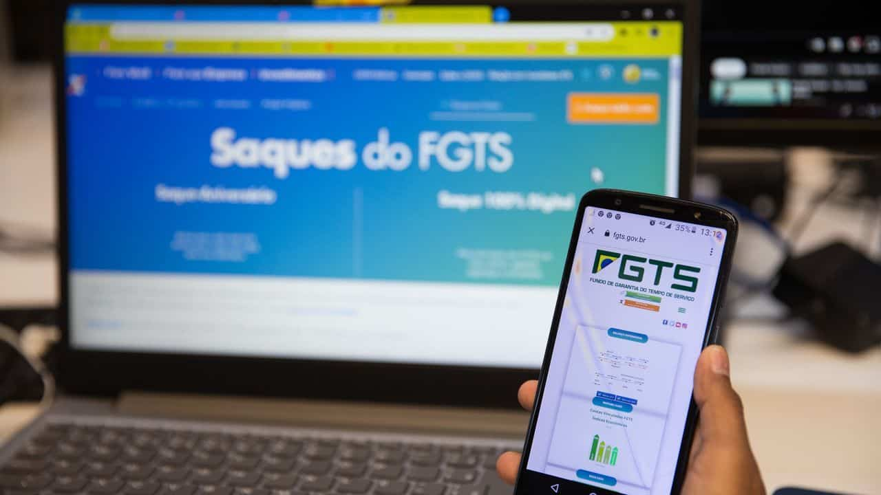 Faça o saque aniversário do FGTS nesta semana e garanta rendimento maior (Foto: Reprodução/ Diario do Nordeste)