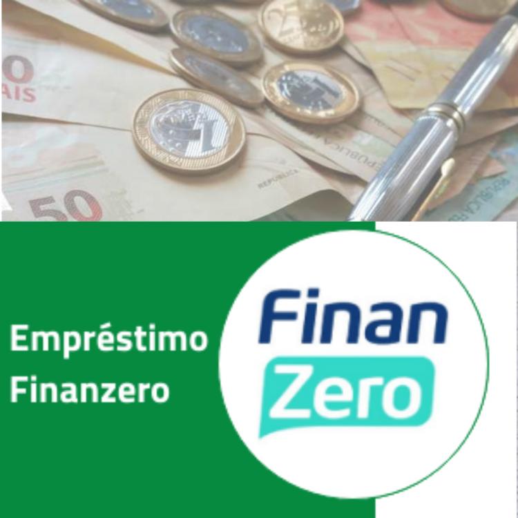Empréstimo FinanZero para Autônomo