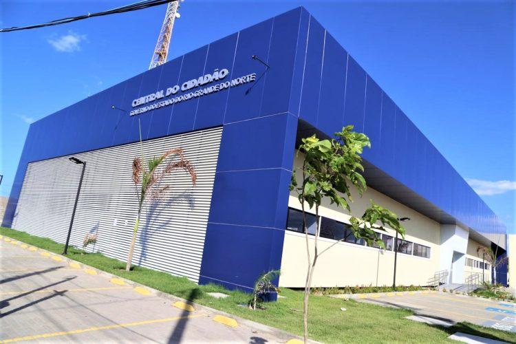 DETRAN volta hoje (22) aos atendimentos presenciais no Rio Grande do Norte