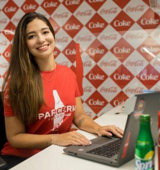 Inscrições nas vagas de estágio da Coca-Cola terminam nesta quarta (16)
