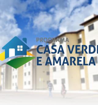 Casa Verde e Amarela: Alagoas e Rio Grande do Sul estão com novidades!