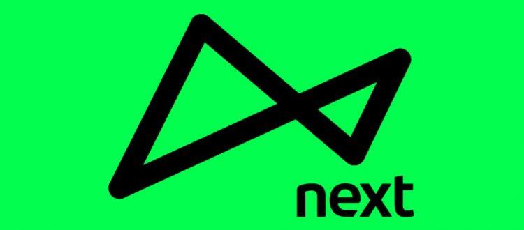 Conta digital Next