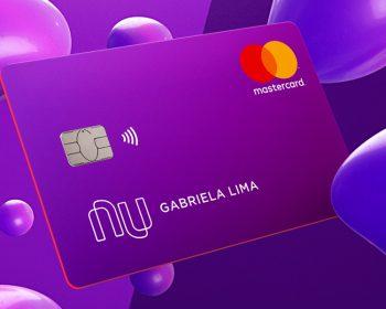 Conta digital Nubank