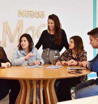 Nestlé abre vagas de emprego e estágio em todo Brasil; inscreva-se