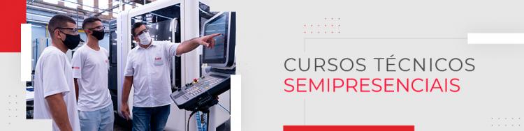 Mora em São Paulo? Inicie um dos cursos técnicos gratuitos ofertados pelo SENAI em junho