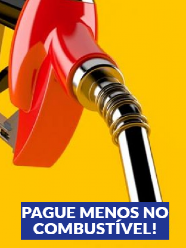 Que tal economizar no combustível? 5 aplicativos de descontos!